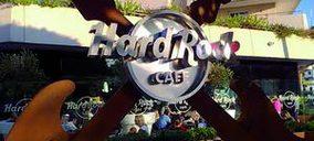 Grupo RYC abre su segundo Hard Rock