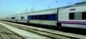 El transporte interurbano pierde un 4% de usuarios en octubre
