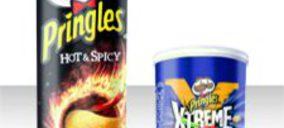 El universo 'Pringles' se agranda