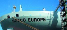 Vasco Catalana refuerza su alianza con Cosco Iberia