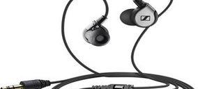 Sennheiser presenta los auriculares para iPhone Communications MM80