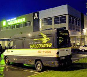 Halcourier supera las 260 agencias noticias de log stica for Oficinas halcourier