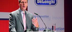 Delonghi unifica su estructura en España