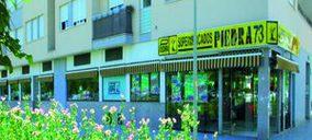 Comercial Piedra Trujillo lleva su enseña al barrio cordobés Parque Figueroa
