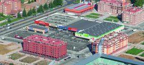 Eroski formará parte del nuevo parque comercial Arambol en Palencia