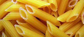 La pasta seca recobra fuerza