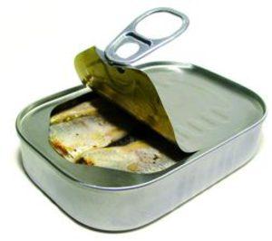 Conservas de pescado: recuperar la rentabilidad