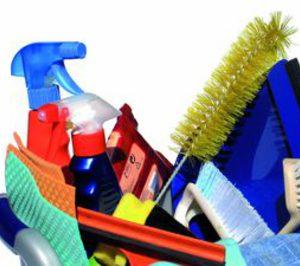 Limpiadores: Oportunidades en tiempos dificiles