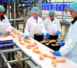 Eurofrits se alía con Grupo Sada para comercializar pollo asado congelado