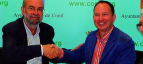 Gerón entra en Cádiz con la gestión de dos nuevas residencias