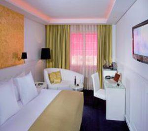 Equipos Audiovisuales en hoteles: ¿Preparados para el apagón?
