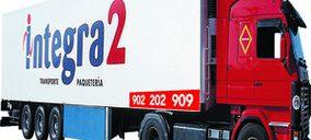 Integra2, leve descenso de ventas