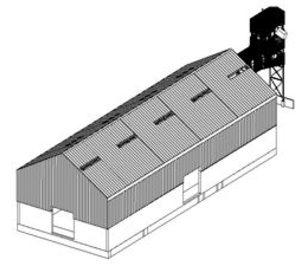 Constructoras canarias invertirán 20 M en terminales de graneles sólidos y líquidos