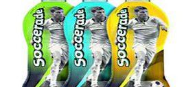 Frutapac incorpora la distribución de Soccerade