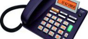 El Euroset 5040 de Gigaset responde a las llamadas con tan sólo aproximarse