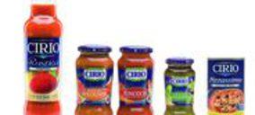 Júver apuesta por la diversificación hacia conservas y salsas