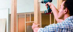 Bosch saca a la venta nuevos atornilladores sin cable más ligeros