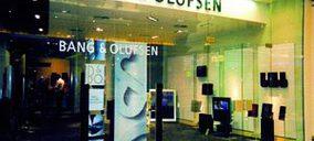 Bang & Olufsen España cae un 18,8% en el primer semestre de 2009/10