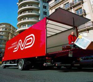 Norbert Dentressangle Gerposa rebaja un 15% sus ventas pero proyecta cuatro nuevas aperturas
