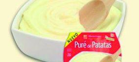 Platos Tradicionales lanza una receta de puré de patatas