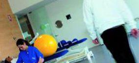 Mutua Navarra abre unas nuevas instalaciones en Tudela
