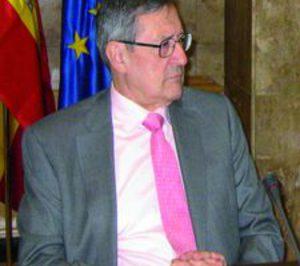 Jorge Jordana deja la Secretaría General de la FIAB
