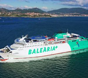 Balearia amplia capital para fortalecer sus inversiones