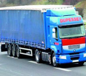 Entra en vigor la nueva Ley del contrato del transporte