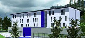 Vitalia podría construir y gestionar un nuevo centro en Lucena