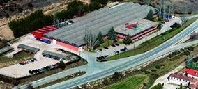 Schneider destinará 9 M más a sus instalaciones en Navarra