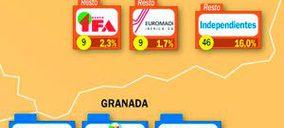Distribución Base Alimentaria en Andalucía: Territorio estratégico para tres