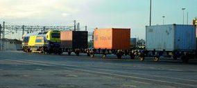 Valenciaport inicia actividad de gestor ferroviario operando con Continental Rail