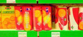 Lineal de Galletas: Kraft mantiene el tipo ante la MDD