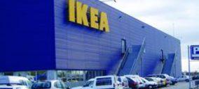 In Side Logistics da el salto internacional de la mano de Ikea