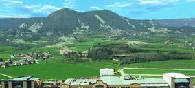Casa Tarradellas incrementa un 5,6% sus ventas en 2009