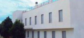 Gerón inaugura oficialmente la residencia de Villaharta