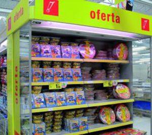 Cabeceras de Góndola: Visibilidad para animar el consumo