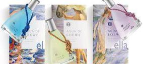 Loewe lanza tres ediciones limitadas de Agua de Loewe inspiradas en Sorolla
