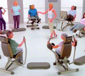 Equipamiento para gimnasios el auge de las inversiones - Mobiliario de gimnasio ...