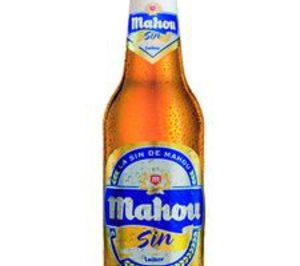 Mahou-San Miguel cambia la denominación Laiker por Mahou Sin