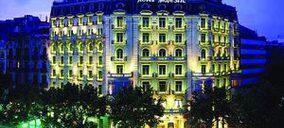 El Majestic invertirá 20 M en la reforma de todas sus habitaciones