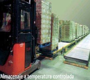 Interfrisa realizará la logística interna de Confremar