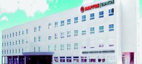 Mapfre Quavitae factura 37,2 M durante el primer trimestre de 2010
