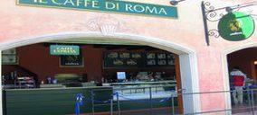 Port Aventura alberga dos Il Caffè di Roma