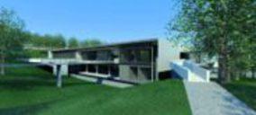 Salut presenta el proyecto arquitectónico del hospital de Rubí