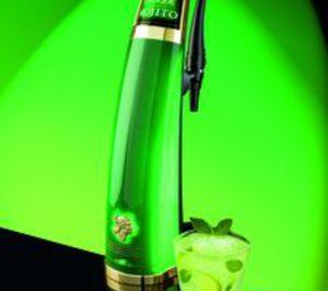 Diageo instalará grifos de Cacique Mojito en los bares