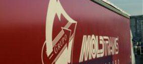 Moldtrans adquiere el 50% de las filiales de Bergareche Ruiz en Irún y Oporto