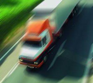 Transporte por carretera: fin a la caída