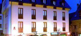 Hoteles y Gestión abandona el alquiler del Ribaeta