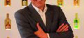 José Sedano, director general de Diageo Iberia